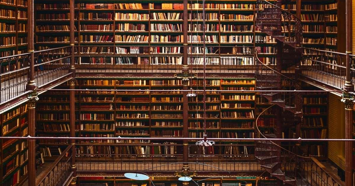 Biblioteka spełnionego człowieka